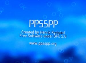 PPSSPP daddygamer365
