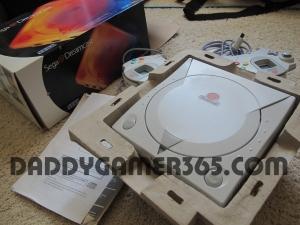 dreamcast daddygamer365